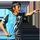 Nakamura FIFA 18 Team of the Week Gold