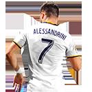 Alessandrini FIFA 18 FUTmas