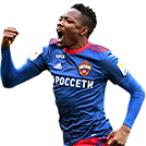 Musa FIFA 18 Ones to Watch