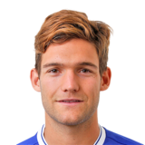 Marcos Alonso FIFA 17