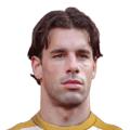 van Nistelrooy FIFA 16 Icon / Legend
