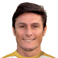 Zanetti FIFA 17 Icon / Legend