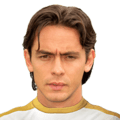 Inzaghi FIFA 17 Icon / Legend