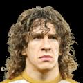 Puyol FIFA 17 Icon / Legend