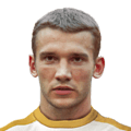 Shevchenko FIFA 16 Icon / Legend