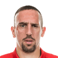 Ribéry FIFA 16 Rare Gold