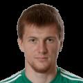Ivanov FIFA 17 Team of the Season Gold