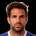 Cesc Fàbregas FIFA 17 Man of the Match