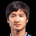 Kwak Tae Hwi FIFA 17 Rare Silver