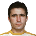 Hagi FIFA 16 Icon / Legend