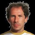 Baresi FIFA 17 Icon / Legend