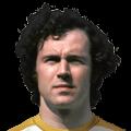 Beckenbauer FIFA 17 Icon / Legend