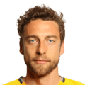 Marchisio FIFA 16 Rare Gold