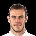 Bale FIFA 16 Rare Gold