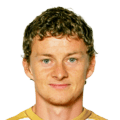 Solskjær FIFA 17 Icon / Legend