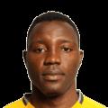 Asamoah FIFA 16 Rare Gold