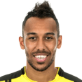 Aubameyang FIFA 17 Team of the Tournaments