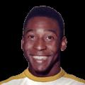 Pelé FIFA 17 Icon / Legend