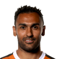 Elmohamady FIFA 17 Int'l Man of the Match