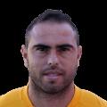 Bruno César FIFA 17 Non Rare Gold