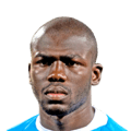 Koulibaly FIFA 17 Int'l Man of the Match