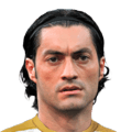 Vitor Baía FIFA 17 Icon / Legend