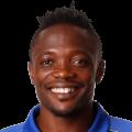 Musa FIFA 17 Futties Winner