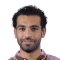 Salah FIFA 17 Int'l Man of the Match