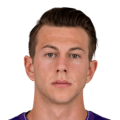 Bernardeschi FIFA 17 Int'l Man of the Match