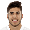 Marco Asensio FIFA 17 Int'l Man of the Match