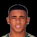 Gabriel Jesus FIFA 17 Futties Winner