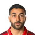 Ghoddos FIFA 17 Man of the Match