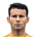 Giggs FIFA 16 Icon / Legend
