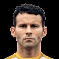 Giggs FIFA 17 Icon / Legend