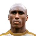 Campbell FIFA 17 Icon / Legend