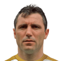 Stoichkov FIFA 17 Icon / Legend