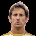 van der Sar FIFA 17 Icon / Legend