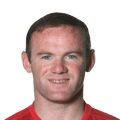 Rooney FIFA 17 Rare Gold