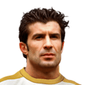 Luís Figo FIFA 17 Icon / Legend