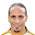 Ferdinand FIFA 17 Icon / Legend