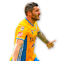 Gignac FIFA 17 Team of the Week Gold