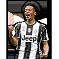 Cuadrado FIFA 17 Team of the Week Gold