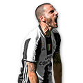Bonucci FIFA 17 Team of the Week Gold
