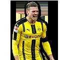 Piszczek FIFA 17 Team of the Season Gold