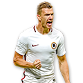 Džeko FIFA 17 Team of the Week Gold
