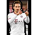 Hummels FIFA 17 Team of the Season Gold
