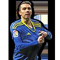 Iago Aspas FIFA 17 Team of the Season Gold