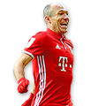 Robben FIFA 17 Team of the Season Gold