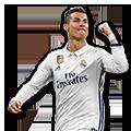 Cristiano Ronaldo FIFA 17 Record Breaker