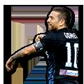Gómez FIFA 17 Team of the Season Gold